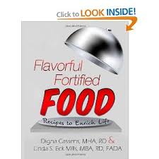 Flavorful Fortified Foods